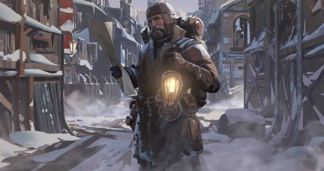 Frostpunk's final expansion is coming in August