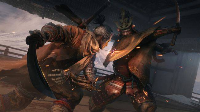 Sekiro is getting a boss rush mode, new skins, and shareable combat highlights