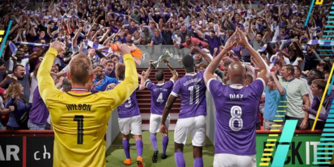 New Football Manager games are coming this year, just later than planned