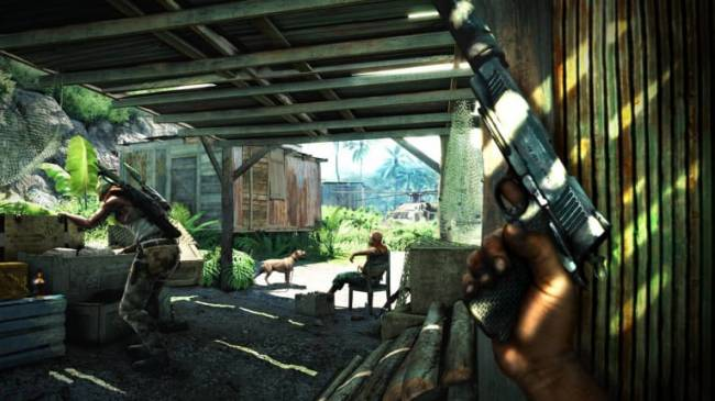 Breaking Bad Actor Giancarlo Esposito is Apparently in Far Cry 6
