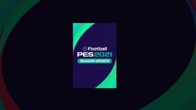 eFootball PES 2021 Will Reportedly Be a Smaller-Scale DLC