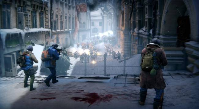 World War Z's Crossplay Co-Op Is Adding PlayStation 4 Users Tomorrow