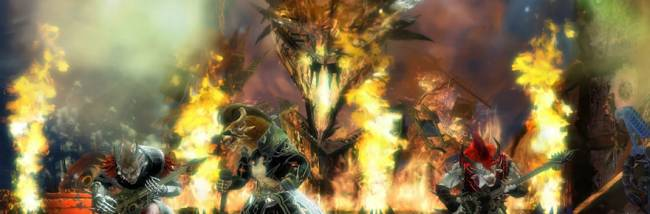 Guild Wars 2 shares patch notes for a class balance update arriving on July 7
