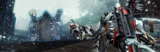 Guild Wars 2 looks for short-term WvW performance improvements