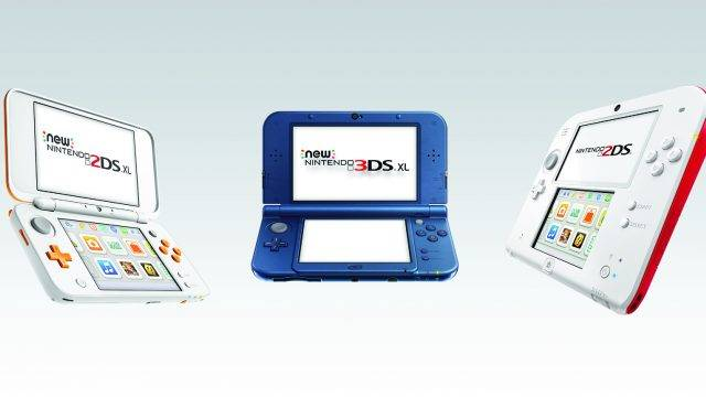 3DS System Update 11.15.0-47 is Live (Yes, You Read That Right)