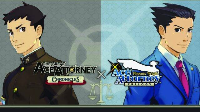 Ace Attorney Turnabout Collection Bundles Five Games in the Series