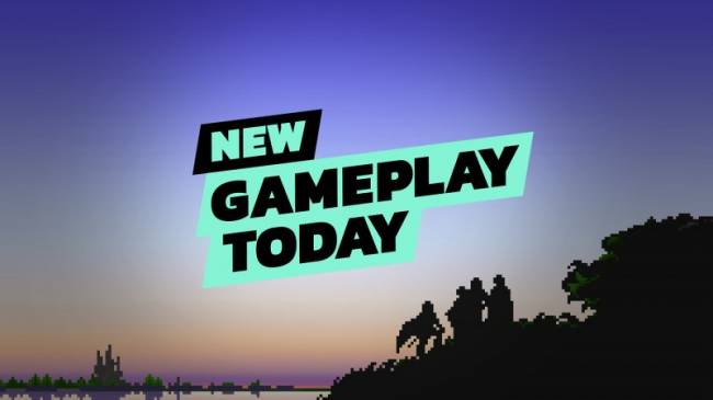 Final Fantasy Pixel Remaster – New Gameplay Today