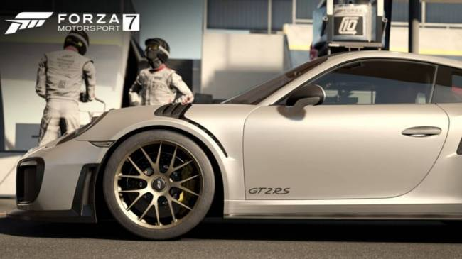 Forza Motorsport 7 is Being Pulled from Sale This September