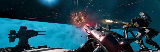 Finnish sci-fi MMO Starbase has entered early access alpha on Steam