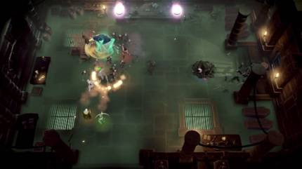 Heroes Gear Up In New Trailer