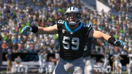 Madden Gets Its First Gameplay Trailer Of The Year