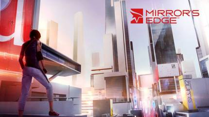 DICE Releases Single Piece Of Mirror's Edge 2 Concept Art