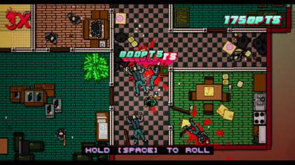 Make Your Own Murder Sprees With Hotline Miami 2 Level Creator