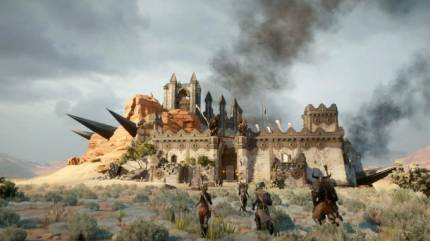 Perilous Times In Thedas –New Dragon Age: Inquisition Screens