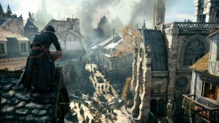 Ten Things You Need To Know About Assassin's Creed Unity
