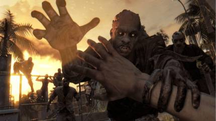 Terrifying New Dying Light Screens Emerge