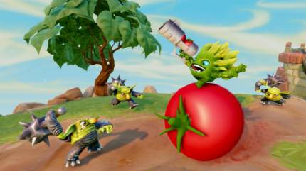 Joining The Trap Team – Hands-On With The New Skylanders