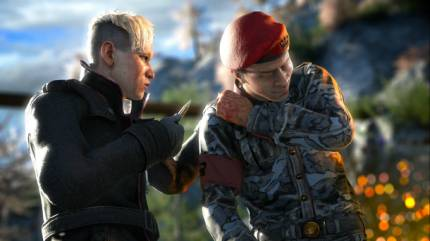 Far Cry 4 Let's You Play With A Friend - Even If They Don't Own The Game