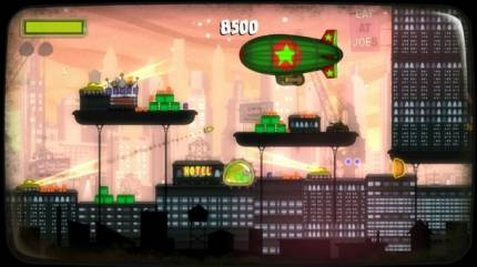 Eat Your Way Through The Physics-Based Platformer On Consoles Today