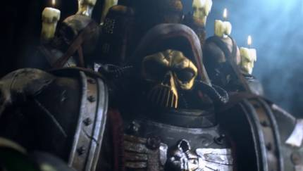 Warhammer 40,000: Eternal Crusade Founder's Packs Cost Up To $450