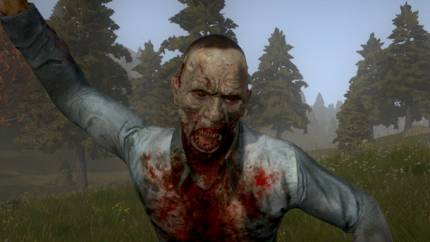 Sony Online Shows Us Why H1Z1 Will Take Brains To Survive