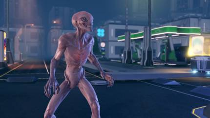 2K's Advent Future Revealed As PC-Only XCOM 2