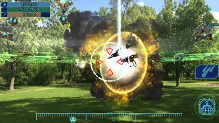 Clandestine: Anomaly Lets You Call In An Airstrike On Your Neighbor's Yapping Dog