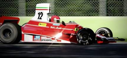 Lauded Racing Sim Assetto Corsa Announced For Consoles
