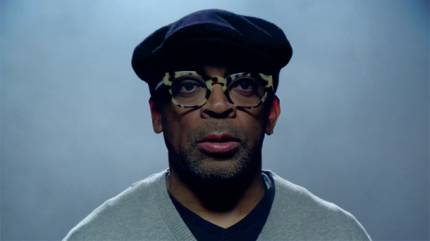 Spike Lee Is Front And Center In NBA 2K16 Story Is Everything Trailer