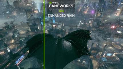 Nvidia GameWorks Video Shows The Power Of PC (And New 60 FPS Gameplay)