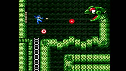 Capcom Announces Mega Man Legacy Collection Featuring Six Titles