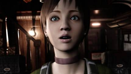 Capcom Shows Off Resident Evil 0 Upgraded Visuals In First Trailer