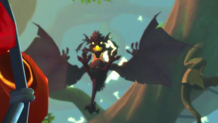 Trendy Entertainment Enlists Human Head For Dungeon Defenders II On PS4