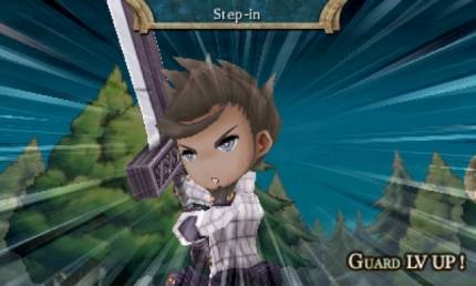 Atlus Bringing The Legend Of Legacy To 3DS This Fall