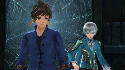 Newest Tales Game Coming To PS4 And PC, Too