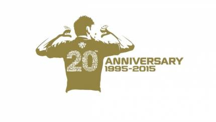 Big Changes Touted For 20th Anniversary