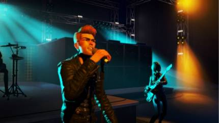 Harmonix Announces Guitar Solos, A Release Date, And More Songs