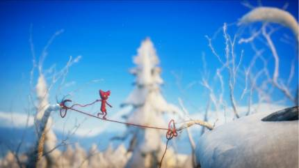 Unravel Is More Than Adorable And Should Be On Your Radar