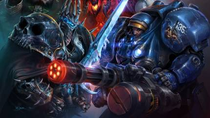 All Heroes of the Storm heroes are now free until June 28