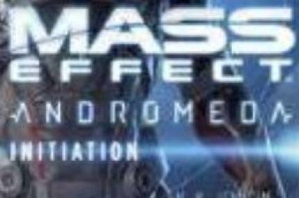 Mass Effect is getting four spin-off novels bridging the gap to Andromeda