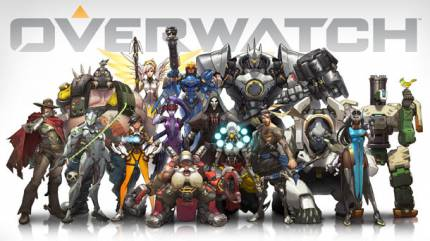 The Game Informer Editors Choose Their Favorite Overwatch Characters