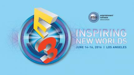 The Giant E3 2016 Games List
