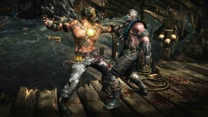 Ed Boon Answers Mortal Kombat's Burningest Questions
