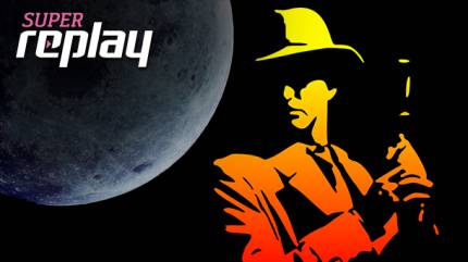 Super Replay – Tex Murphy: Under A Killing Moon (Part Eight)