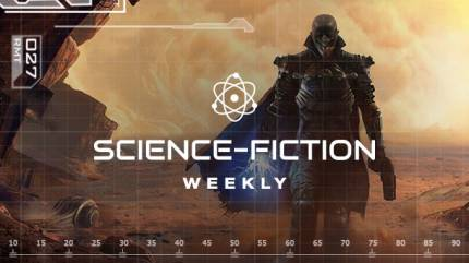 Science-Fiction Weekly – The Technomancer Impressions, Independence Day: Resurgence Review