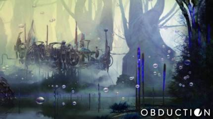 Myst Spiritual Successor Obduction Releases This July