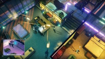 Perform Heists In The Stealth Shooter Filthy Lucre