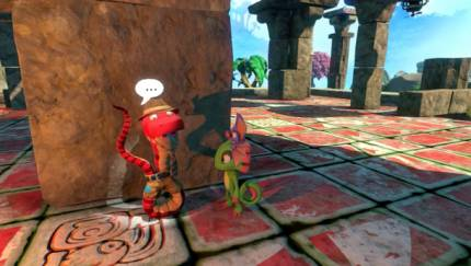 Yooka-Laylee E3 Trailer Reveals Early 2017 Release Window
