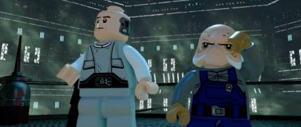 The Empire Strikes Back In Lego Star Wars: The Force Awakens Deluxe Edition Pre-Order