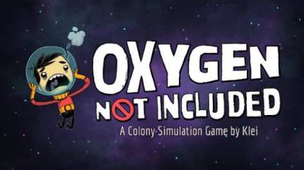 Klei Entertainment's Oxygen Not Included Looks Like A Humorous Space Colony Sim
